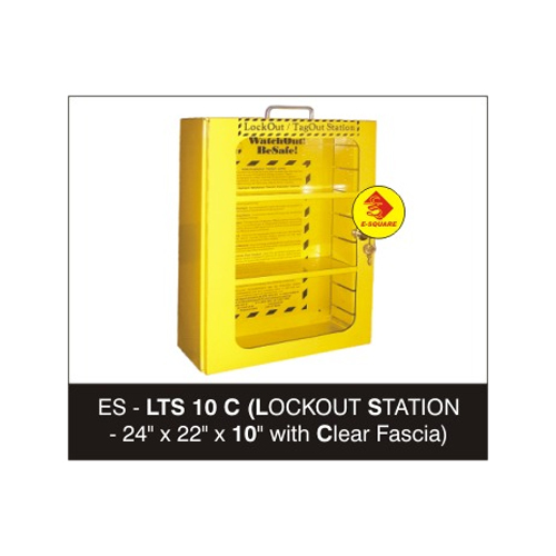 LOCKOUT STATION - 24