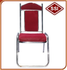 SS Wedding Chair