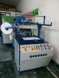 Dealer & Supplier Required For Dona, Plate, Thali, Glass, Machines