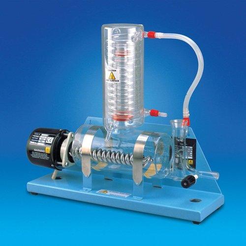 Water Still (Metal Heater)