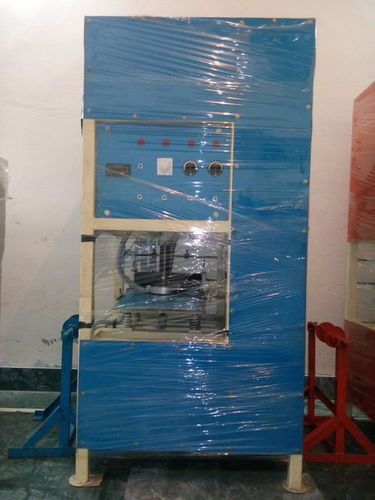 Super Model offer Disposable glass making Machinery