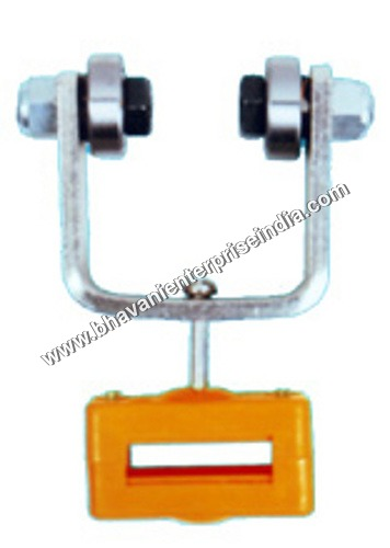 T Channel Plastic Cable Carrier