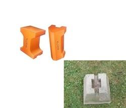 Deck Support Blocks
