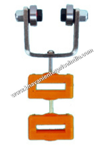 T Channel Cable Metal Carrier