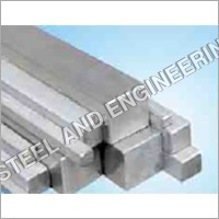 Duplex Steel Square Bars