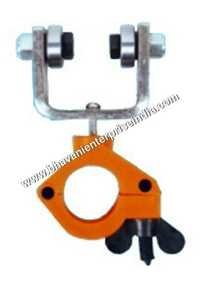 T Channel round Cable Carrier