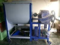 Super Model poultry feed machine S.G.Engineer