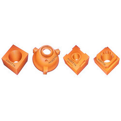 Ceramic Burner Blocks