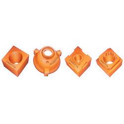 Ceramic Burner Blocks