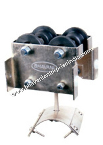 I Beam Crane Cable Carrier
