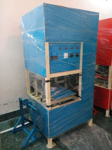 Paper Napkin, Dona Plate, Disposal Glass Machine Sale