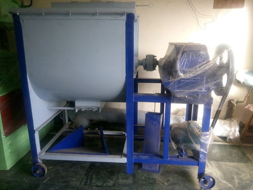 Heavy Production Cattle Feed Machine Manufacture