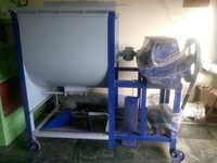 Automatic Cattle Feed Or Poultry Feed Machines Heavy Production