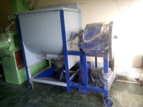 Start POultry Feed or Cattle Feed Business Machine Manufacture S.G.Engineer