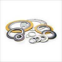 Industrial Metallic Gaskets