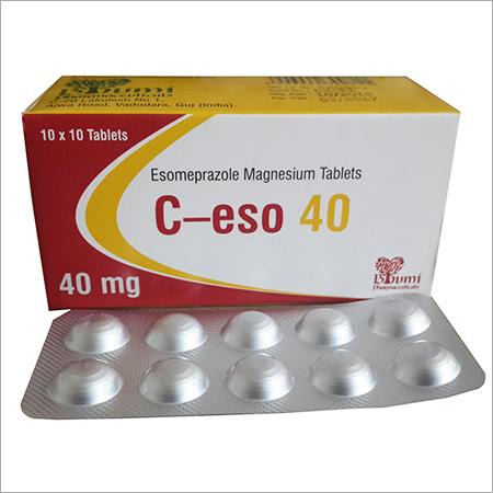Esomeprazole Magnesium Tablet