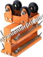 Heavy Single Decker Cable Trolley