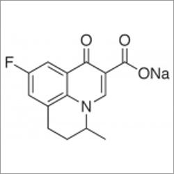 Flumequine Sodium