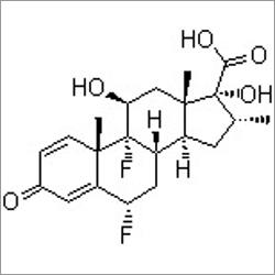 Flumethasone Acid