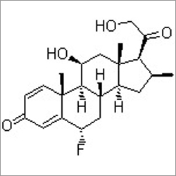 Fluocortolone