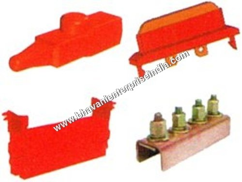 DSL Busbar System & Its Accessories