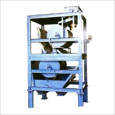Double Drum Type Magnetic Separator