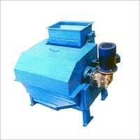 High Intensity Roller Type Magnetic Separator