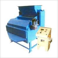 High Intensity Roller Magnetic Separators