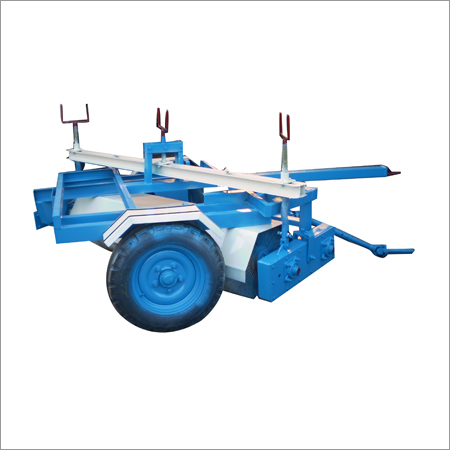 Hydraulic Broomer