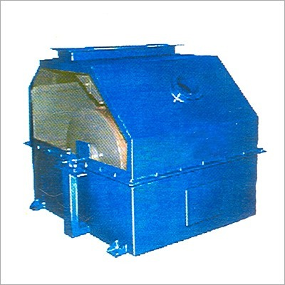 Inline Drum Type Magnetic Separator