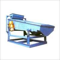 Motorised Vibratory Screening Machine