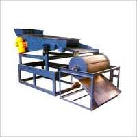 Vibro System For Recycling Industries