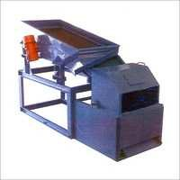 Vibro Seperator For Recycling Industries