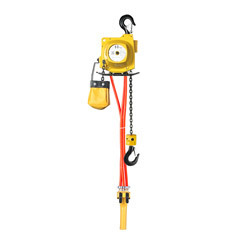 AT Chain Air Hoist