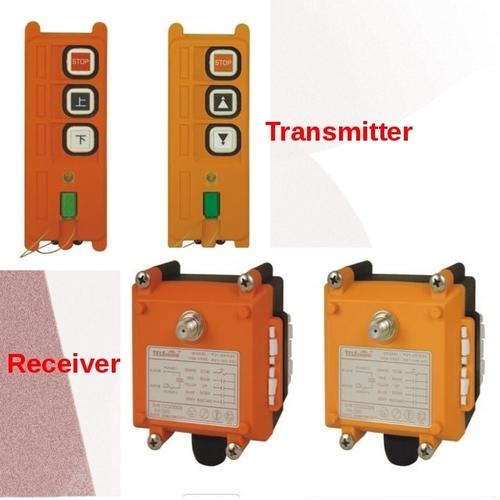 Auto Crane Wireless Remote