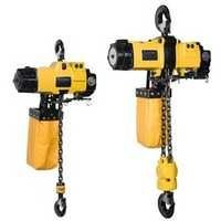 EHL Chain Air Hoist