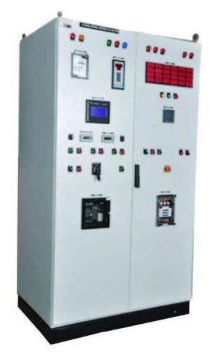 Auto Pump Control Panel
