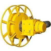 Inverter Driven Motor Cable Reel