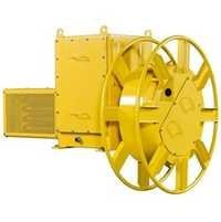 Servo Motor Cable Reel