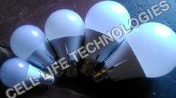 LED Bulb And Light