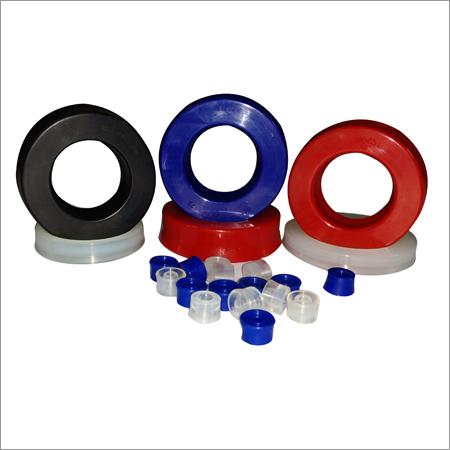 Hydraulic Jack Seals