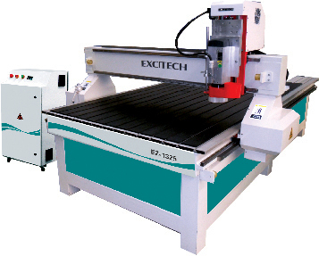EXCITECH CNC ROUTER E2-1325