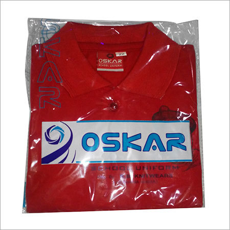 School Polo T Shirts