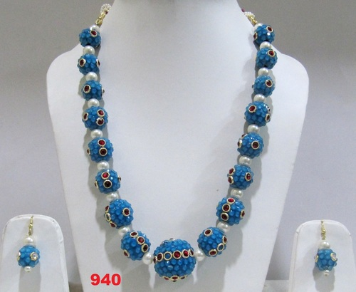 Fashion Beaded jewellery