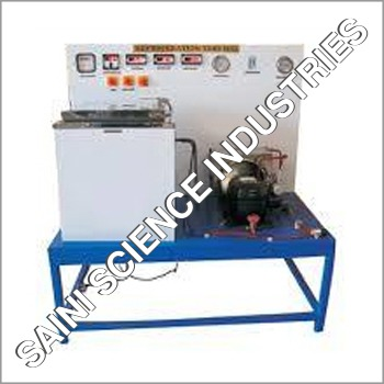 Cycle Type Refrigeration Trainer