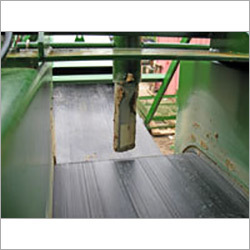 Chutes and Conveyor Belts