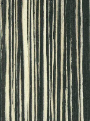 Black Current Veneers