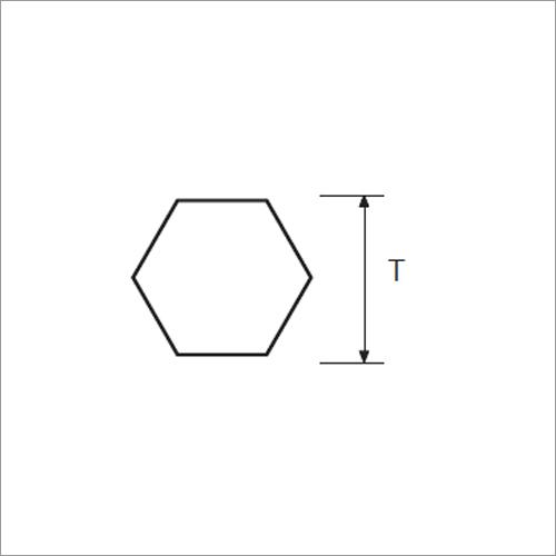 Aluminium Alloy Hexagon Bar