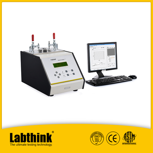 Air Permeability Testing Machine