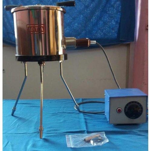 Petroleum Testeing  Instruments